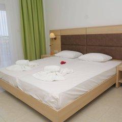 Отель Hilltop Hotel Греция, Ханиотис - отзывы, цены и фото номеров - забронировать отель Hilltop Hotel онлайн комната для гостей фото 2