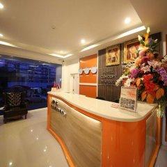 Отель New Nordic Marcus Таиланд, Паттайя - 12 отзывов об отеле, цены и фото номеров - забронировать отель New Nordic Marcus онлайн спа