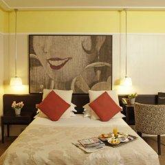 Hotel Le Chaplain Rive Gauche в номере