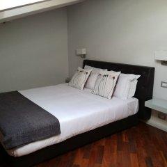 Отель Relais Arco Della Pace сейф в номере