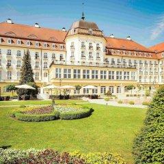 Отель Sofitel Grand Sopot Польша, Сопот - отзывы, цены и фото номеров - забронировать отель Sofitel Grand Sopot онлайн фото 5