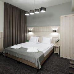 Wellton Centrum Hotel & Spa комната для гостей фото 4