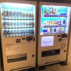 Отель First Cabin Akasaka Япония, Токио - отзывы, цены и фото номеров - забронировать отель First Cabin Akasaka онлайн фото 14