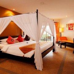 Отель Horizon Karon Beach Resort And Spa 4* Стандартный номер фото 5