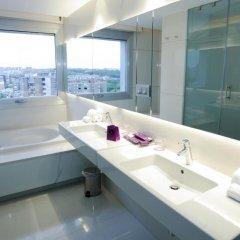Ayre Gran Hotel Colon ванная фото 2