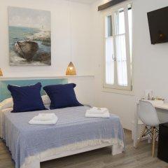 Hotel Romantic Los 5 Sentidos комната для гостей фото 5