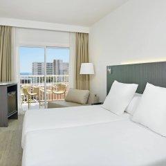 Отель Sol Guadalupe комната для гостей фото 3