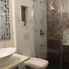 Отель Millennium Inn Гоа ванная