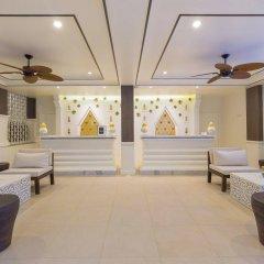 Отель Chanalai Flora Resort, Kata Beach развлечения