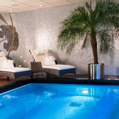 Отель Elite Park Avenue Hotel Швеция, Гётеборг - отзывы, цены и фото номеров - забронировать отель Elite Park Avenue Hotel онлайн бассейн фото 2