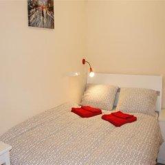 Гостевой Дом Полянка Номер Эконом с разными типами кроватей фото 9