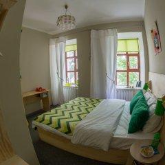 Гостиница Ecotelmoscow комната для гостей фото 2