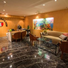 Tai-Pan Hotel интерьер отеля фото 3