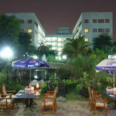 Отель 13 Coins Airport Minburi Бангкок фото 2