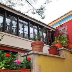 Отель Aeginitiko Archontiko Греция, Эгина - 1 отзыв об отеле, цены и фото номеров - забронировать отель Aeginitiko Archontiko онлайн фото 2