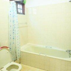 Отель Thusare House Шри-Ланка, Коломбо - отзывы, цены и фото номеров - забронировать отель Thusare House онлайн ванная