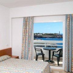 Отель BelleVue Belsana комната для гостей фото 5
