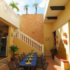 Hotel Del Peregrino фото 3