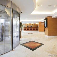 Отель Gran Hotel Torre Catalunya Испания, Барселона - 9 отзывов об отеле, цены и фото номеров - забронировать отель Gran Hotel Torre Catalunya онлайн интерьер отеля