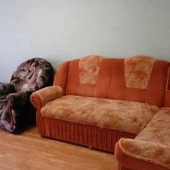 Апартаменты Tikhy Centre Apartments Новосибирск развлечения