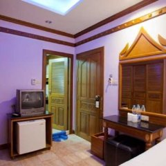 Grand Blue Hotel удобства в номере фото 2