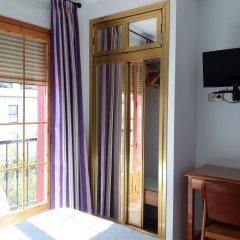 Отель Hostal Rural Montual удобства в номере
