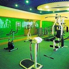 Отель Quest International Сиань фитнесс-зал фото 3