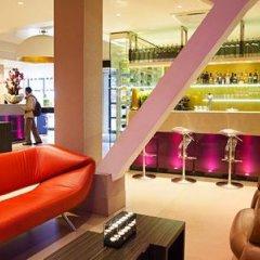 Отель ALBUS Амстердам фото 16