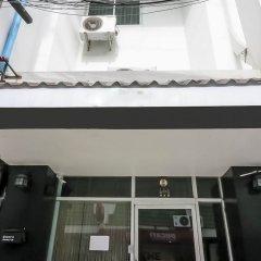 Отель NIDA Rooms Central Pattaya 194 Паттайя в номере фото 2