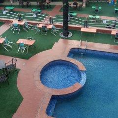 Отель Hard Break Hotel and Suite Нигерия, Энугу - отзывы, цены и фото номеров - забронировать отель Hard Break Hotel and Suite онлайн фото 9