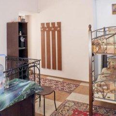 Niko Hostel Львов удобства в номере