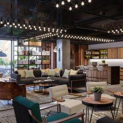 Отель Zabeel House by Jumeirah, The Greens интерьер отеля