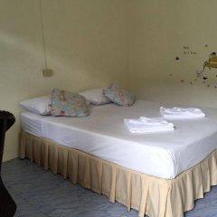 Отель Baan Rom Mai Resort Самуи сауна