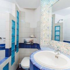 Апартаменты Heart of Warsaw II apartment ванная