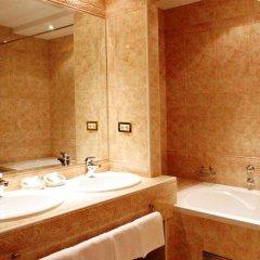 Hotel AS ванная фото 2