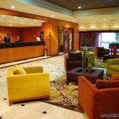 Отель Crowne Plaza San Pedro Sula интерьер отеля фото 3