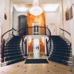 Отель Crystal Plaza Hotel Швеция, Стокгольм - 13 отзывов об отеле, цены и фото номеров - забронировать отель Crystal Plaza Hotel онлайн интерьер отеля