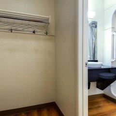 Отель Motel 6 Los Angeles - Whittier США, Уитиер - отзывы, цены и фото номеров - забронировать отель Motel 6 Los Angeles - Whittier онлайн