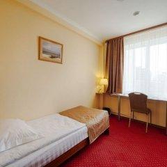 Гостиница Европа 3* Стандартный номер с различными типами кроватей фото 8