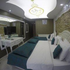 Melrose Viewpoint Hotel Турция, Памуккале - 1 отзыв об отеле, цены и фото номеров - забронировать отель Melrose Viewpoint Hotel онлайн комната для гостей фото 2