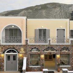 Отель Polydefkis Apartments Греция, Остров Санторини - отзывы, цены и фото номеров - забронировать отель Polydefkis Apartments онлайн фото 19