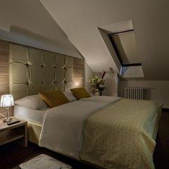 Отель Prague Old Town Residence комната для гостей фото 4