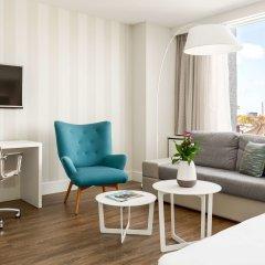 Отель NH Utrecht комната для гостей фото 4