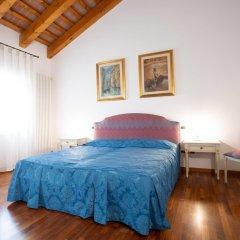 Отель Casa Quisi Италия, Абано-Терме - отзывы, цены и фото номеров - забронировать отель Casa Quisi онлайн комната для гостей фото 4