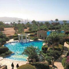 Отель Movenpick Resort & Residences Aqaba бассейн фото 2