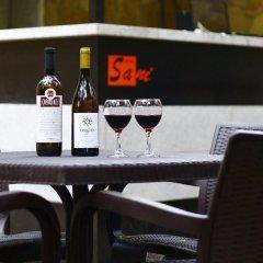 Отель Сани Тбилиси гостиничный бар
