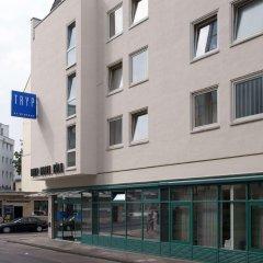 Отель TRYP by Wyndham Köln City Centre парковка фото 2