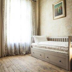 Отель The Emerald Чехия, Прага - отзывы, цены и фото номеров - забронировать отель The Emerald онлайн комната для гостей фото 5