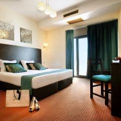 Hotel DAH - Dom Afonso Henriques комната для гостей