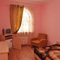 Гостиница Sanatorium Konvaliya Украина, Трускавец - отзывы, цены и фото номеров - забронировать гостиницу Sanatorium Konvaliya онлайн комната для гостей фото 4